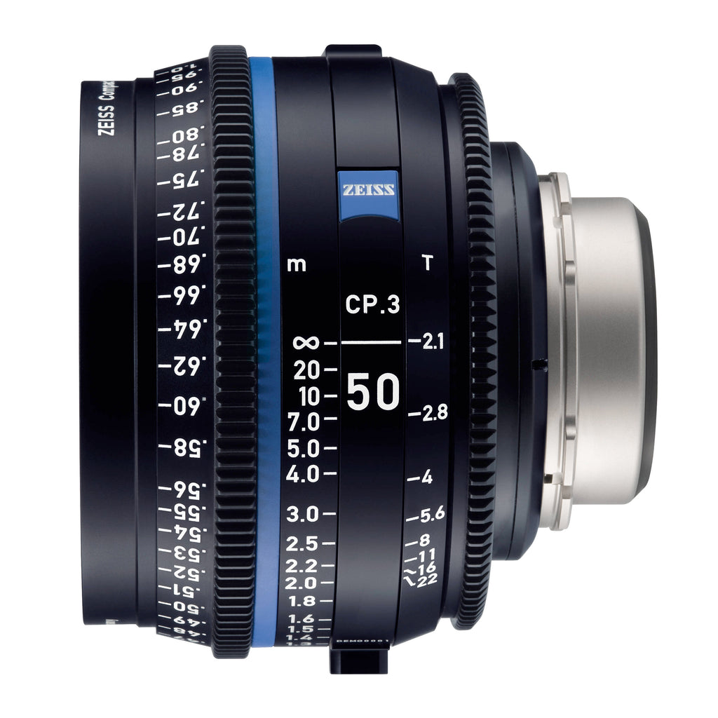 Zeiss CP.3 - T2.1 / 50mm