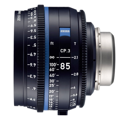 Zeiss CP.3 - T2.1 / 85mm