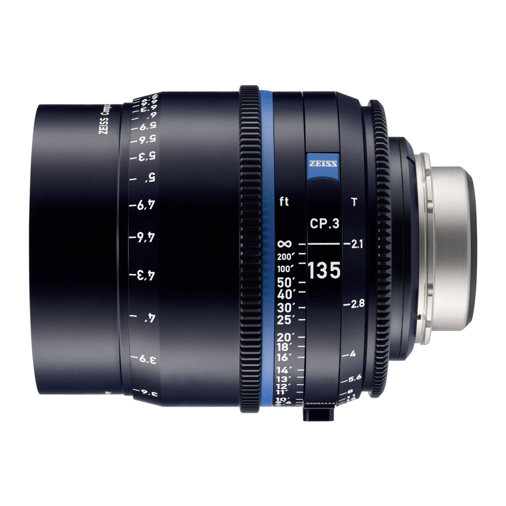 Zeiss CP.3 - T2.1 / 135mm