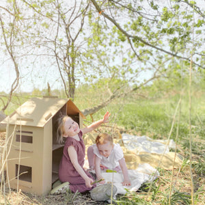 Seedling Play House