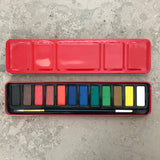 Watercolour Paint Set