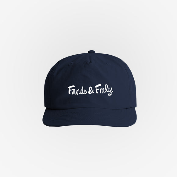 FRNDS + FMLY SURF CAP