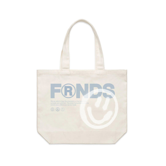 FRNDS TOTE