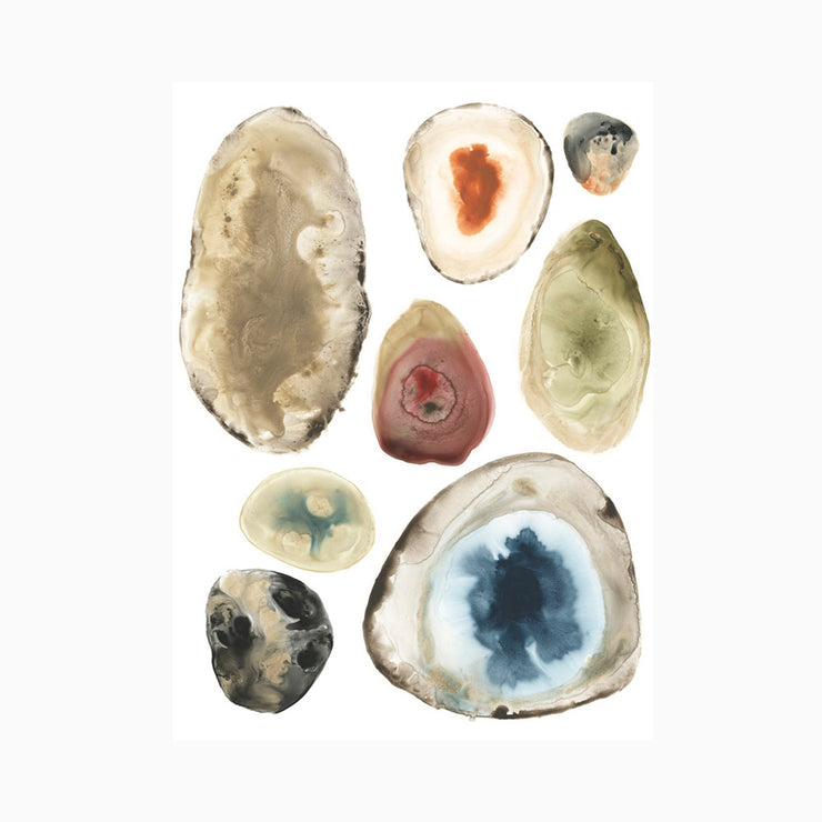 Geode Collection I - Objects of Interest