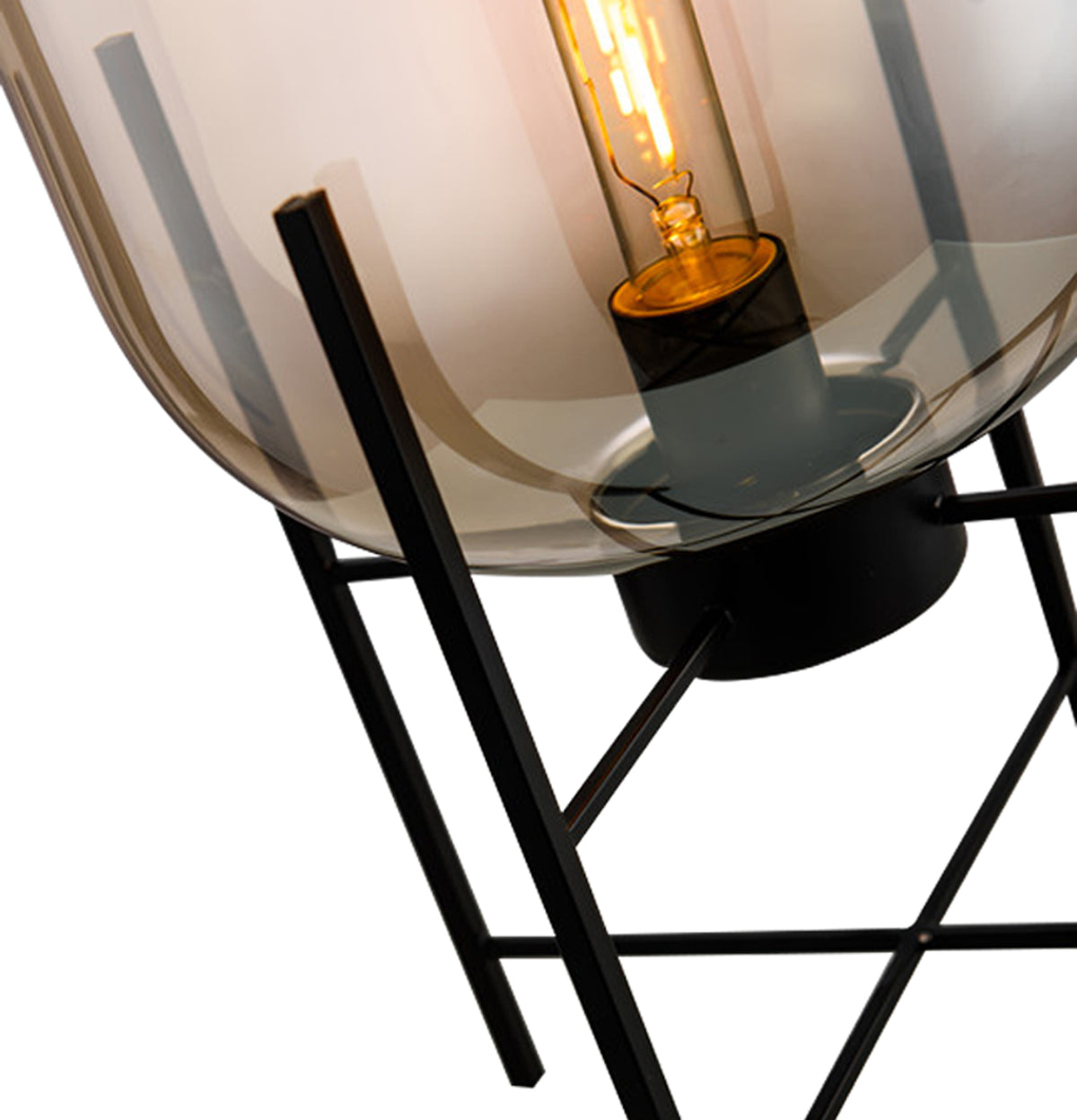 Cannula Floor Lamp - objects of interest