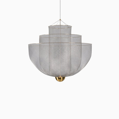 Mesh Chandelier - Objects of Interest