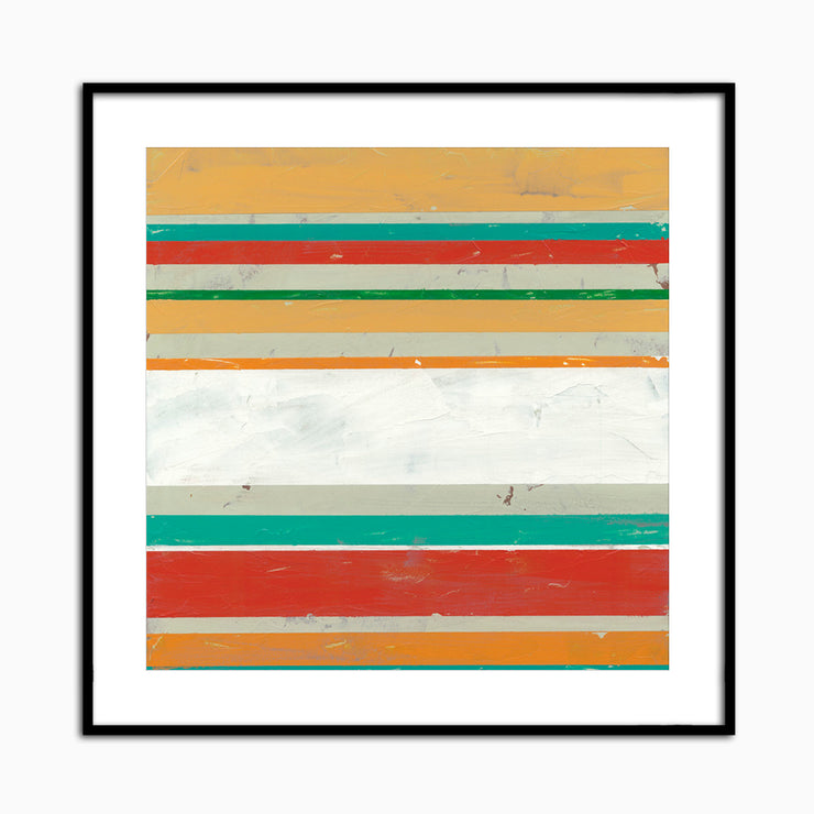 Serape II - Objects of Interest