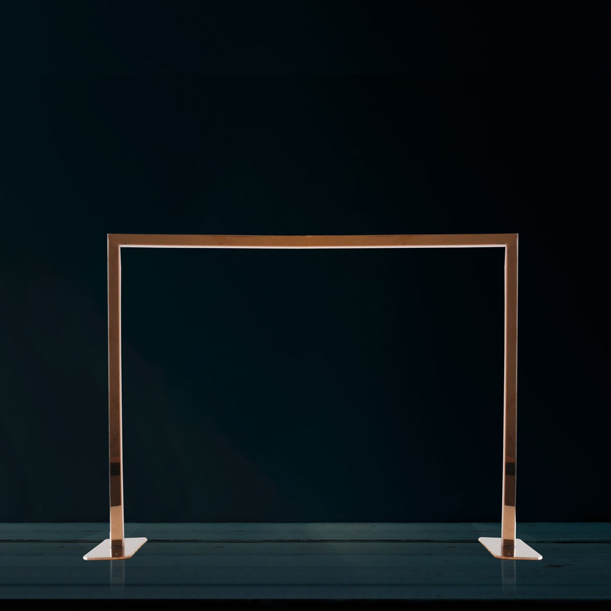 Line Light Table Lamp - objects of interest