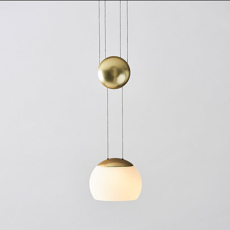 Mini Pendant Light - Objects of Interest