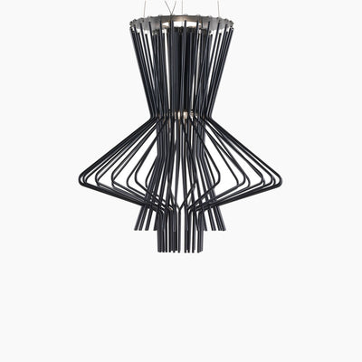 Lacquered Suspension Lamp I - Objects of Interest