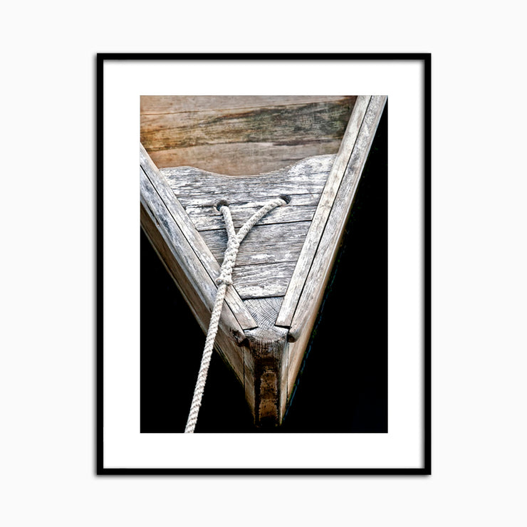 Wooden Rowboats III - Objects of Interest