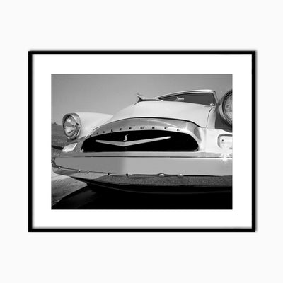 55 Studebaker - Objects of Interest