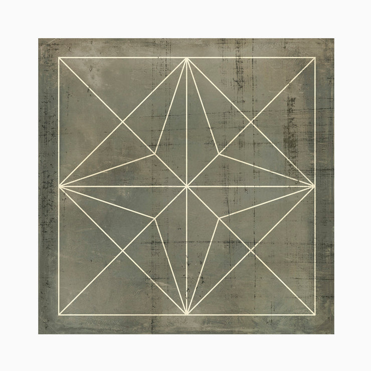 Geometric Blueprint I - Objects of Interest