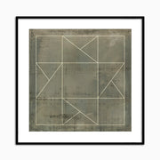 Geometric Blueprint II - Objects of Interest