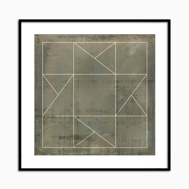 Geometric Blueprint II