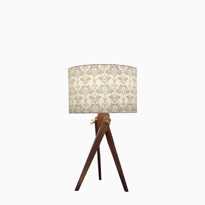 Acanthe Table Lamp - objects of interest