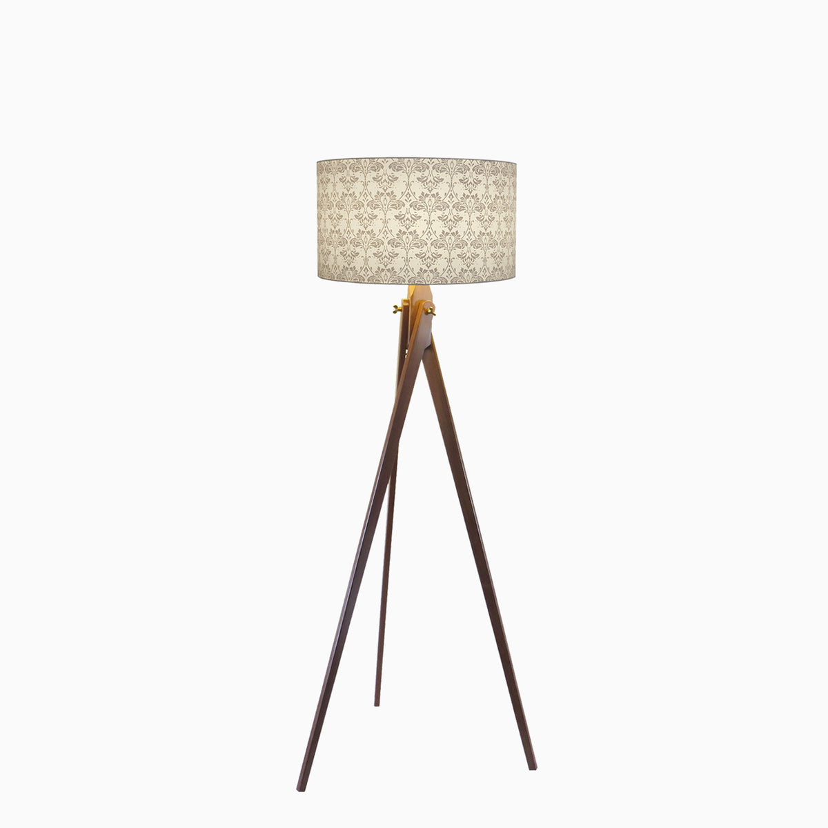 Acanthe Floor Lamp - objects of interest