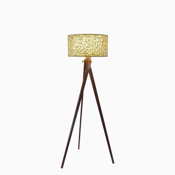 Aqua Floor Lamp - Objects of Interest