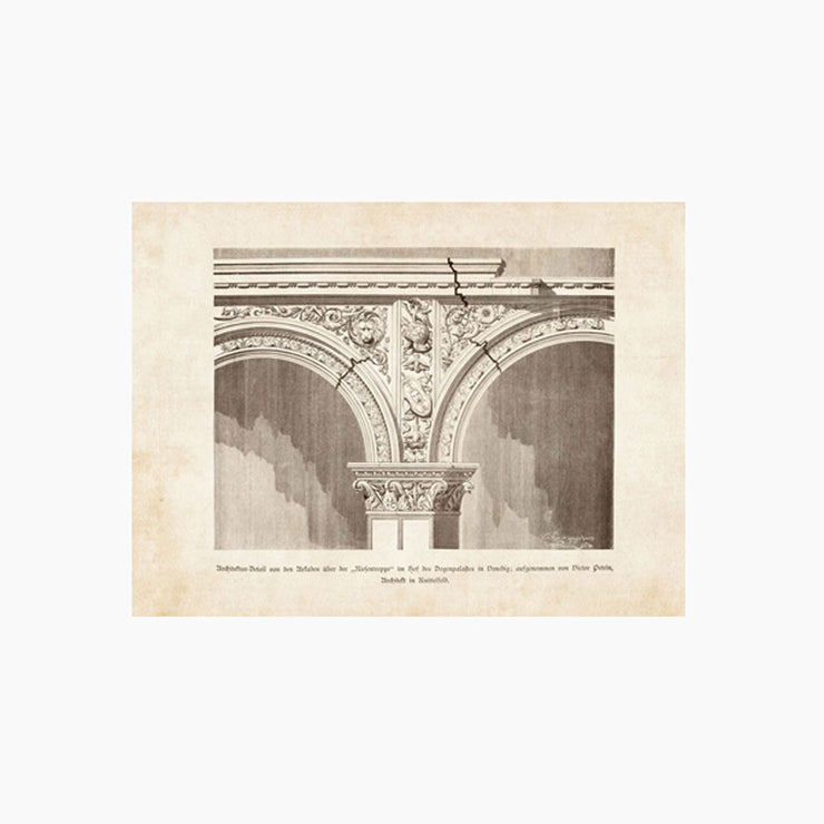 Architectural Ornament - VIII - Objects of Interest