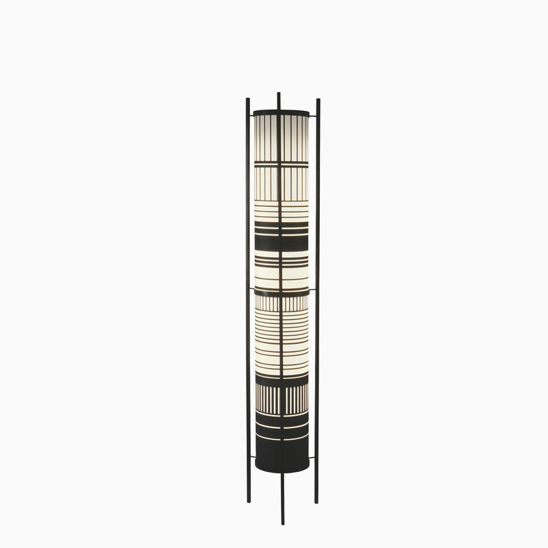 Bauhaus Trio Floor Lamp - objects of interest