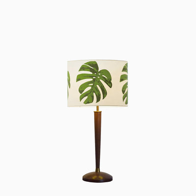 Botanic Leaf Table Lamp - Objects of Interest