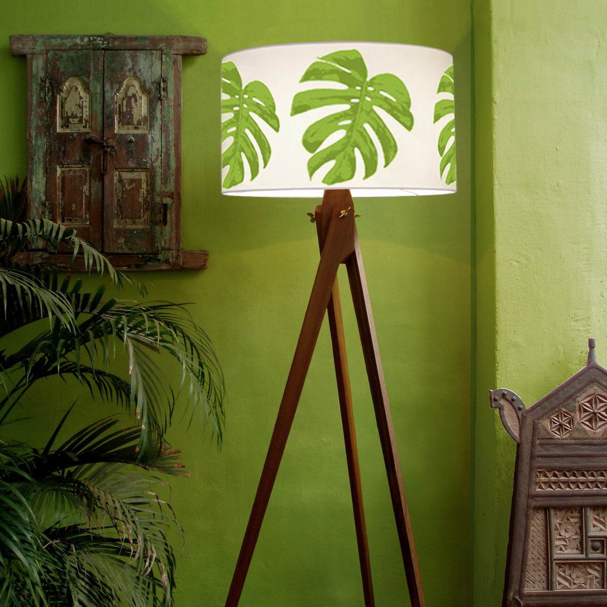 Botanic Floor Lamp