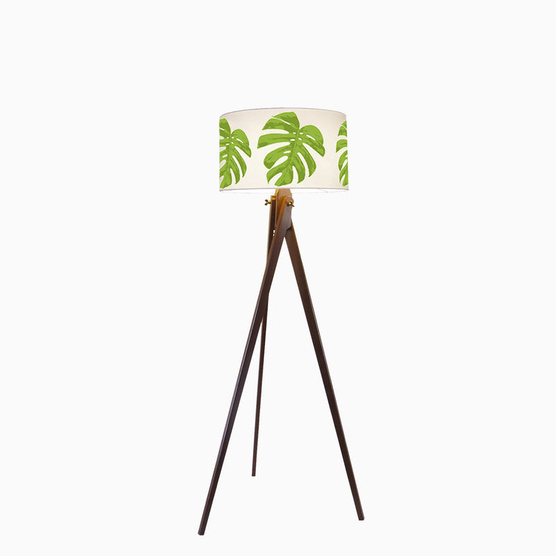 Botanic Leaf Floor Lamp