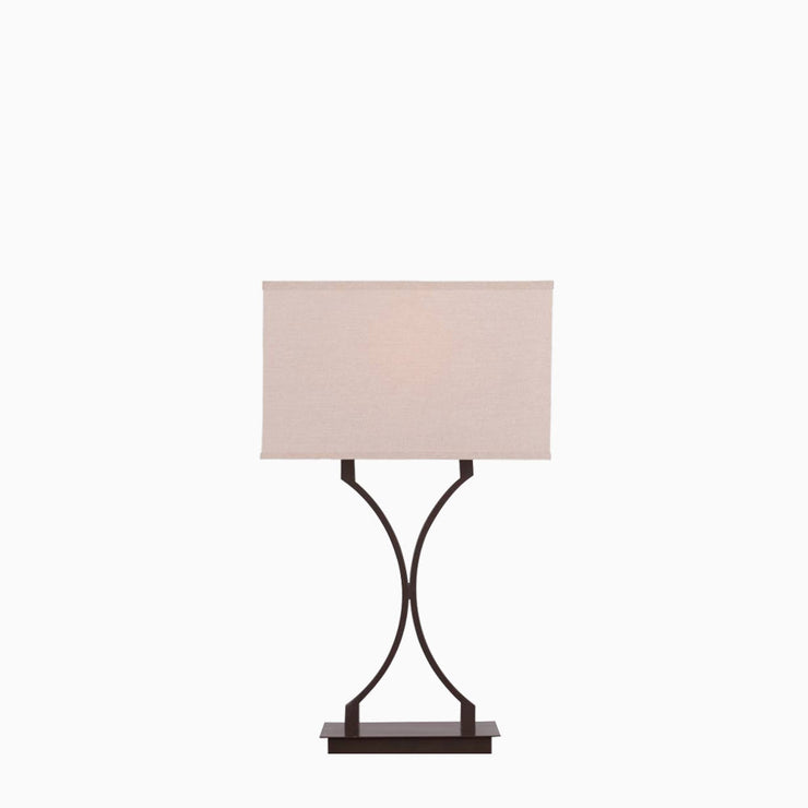 Camber Table Lamp - Objects of Interest
