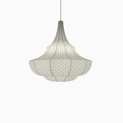 Ivory Chandelier - Objects of Interest