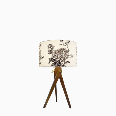 Cherry Tripod Lamp - Objects of Interest