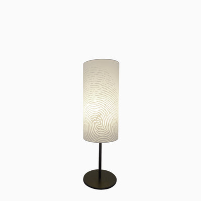 Columbo Table Lamp - Objects of Interest