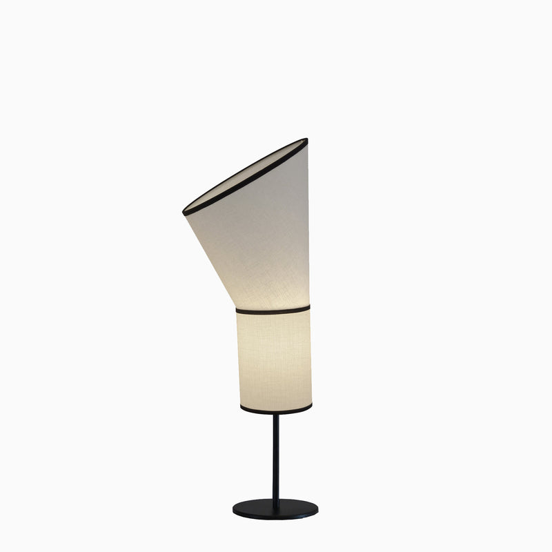 Diane Pisa Cone Table Lamp