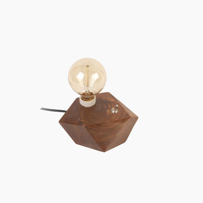 Facet Table Lamp - Objects of Interest