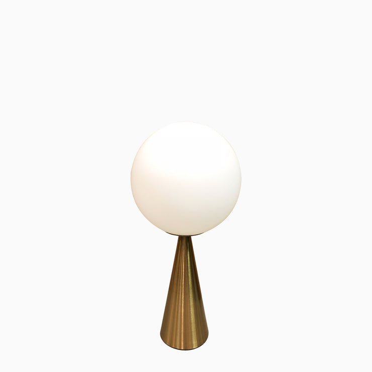Moon Table Lamp - Objects of Interest