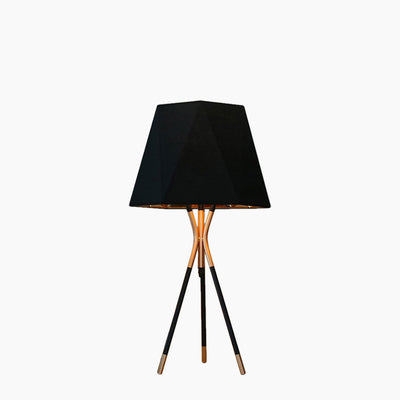 Geometrical Table Lamp - Objects of Interest