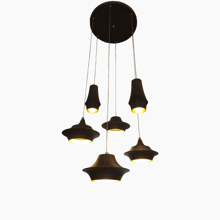 Dixie Chandelier - Objects of Interest
