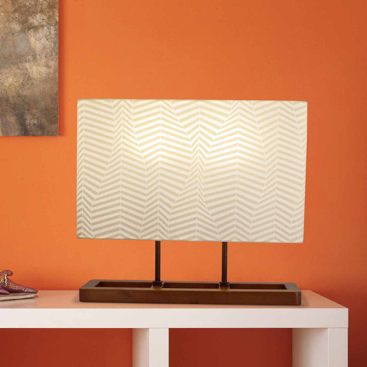 Illusion Table Lamp - Objects of Interest