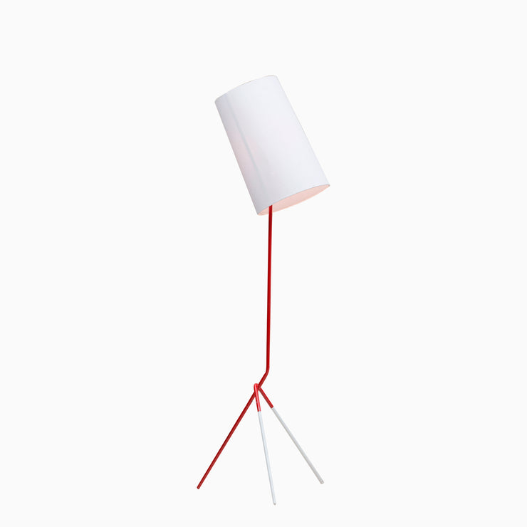 Jeeves Floor Lamp - Objects of Interest