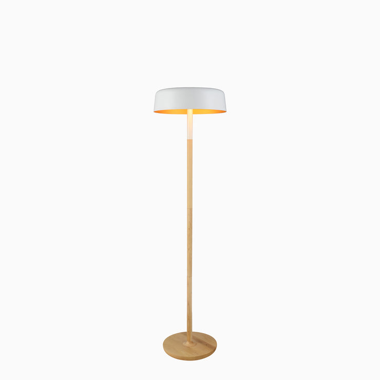 Mateo II Floor Lamp - objects of interest