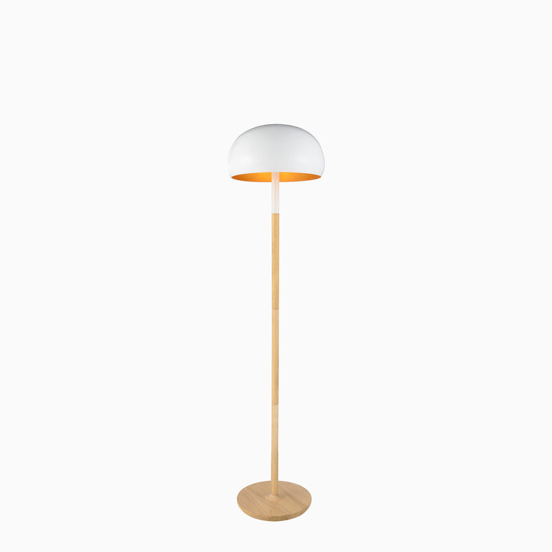 Mateo I Floor Lamp - objects of interest