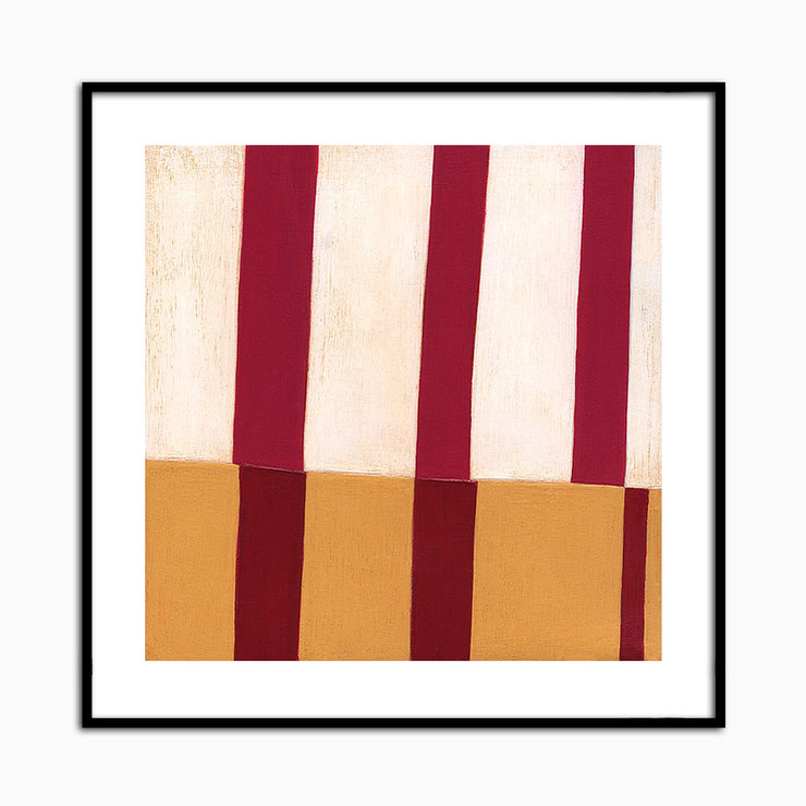 Broken Stripes 2 - Objects of Interest