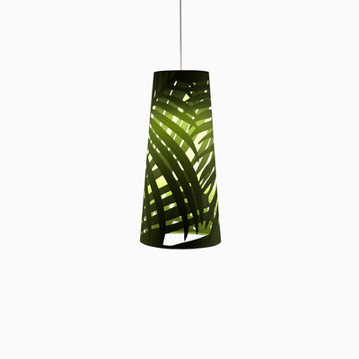 Palme Cone Pendant - Objects of Interest