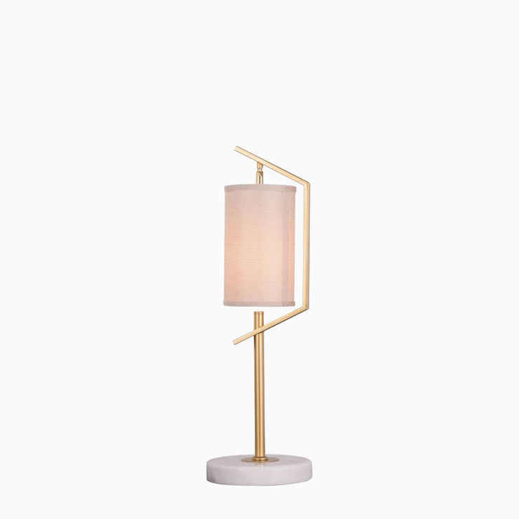 Spout Table Lamp - Objects of Interest