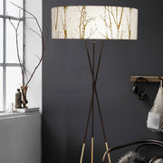 Tree Floor Lamp - Objects of Interest