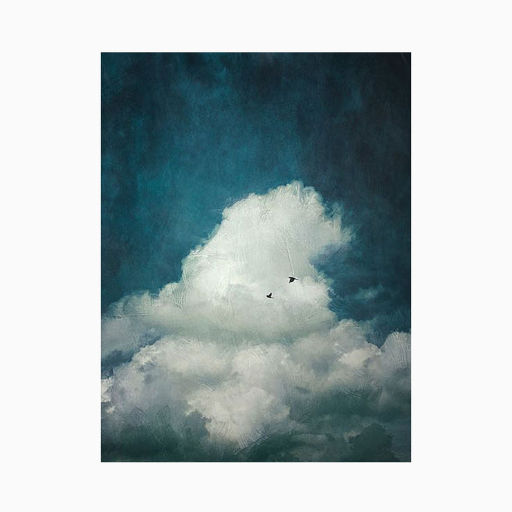 The Cloud - Objects of Interest