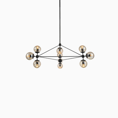 10 Blob Chandeliers - Objects of Interest