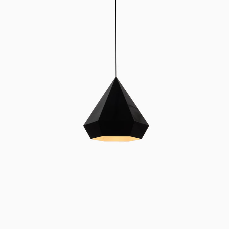 Faceted Pendant - Objects of Interest
