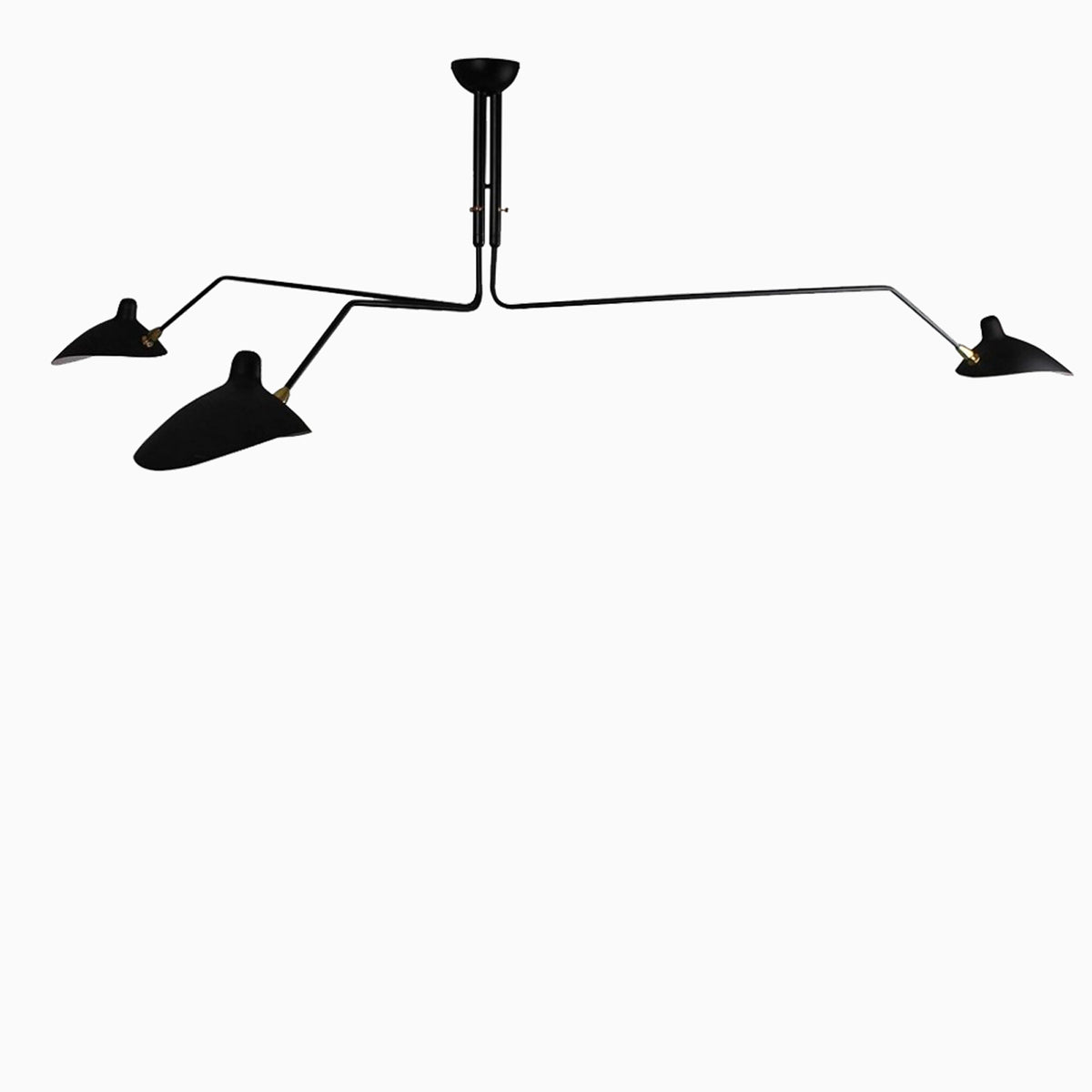 Glint Ceiling Lamp - objects of interest