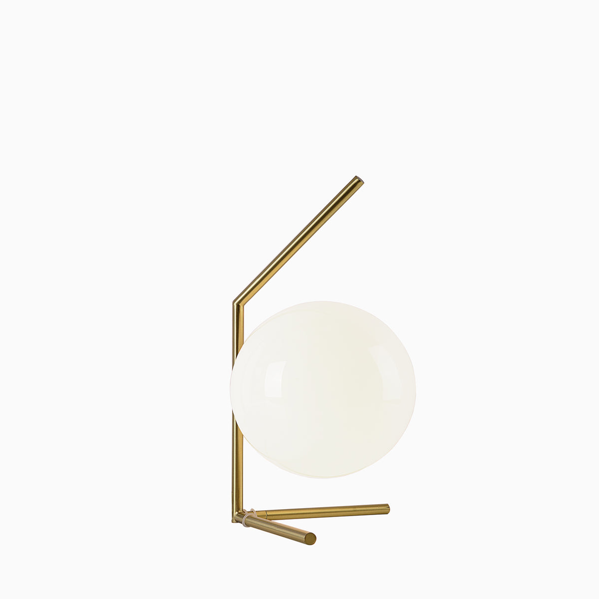 Globe Table Lamp II - objects of interest