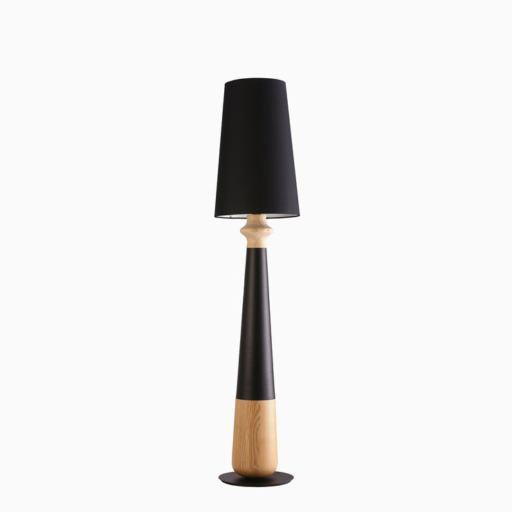 King Floor Lamp - Objects of Interest